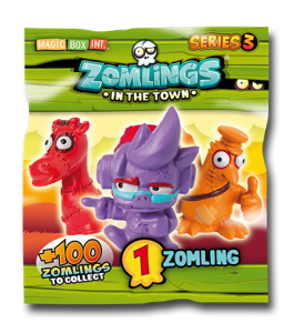 Zomlings bag 2