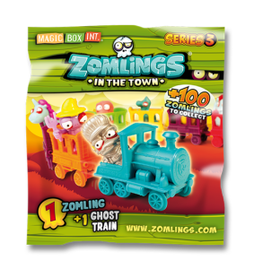 Zomlings bag